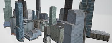Esri CityEngine Resources | ArcGIS