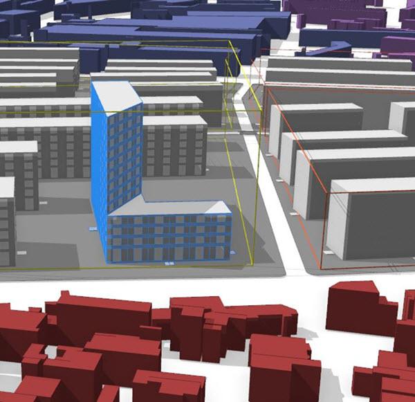 Tutorial 16: Urban planning—CityEngine Tutorials | ArcGIS