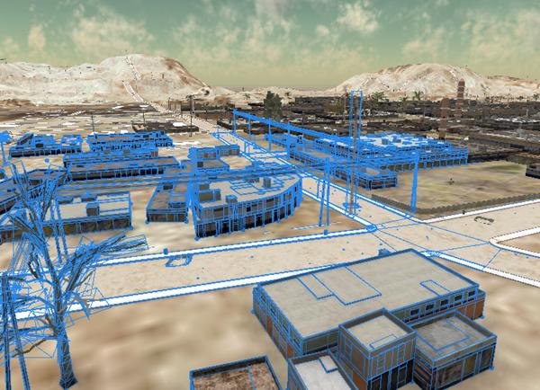Tutorial 17: Desert city—CityEngine Tutorials | ArcGIS