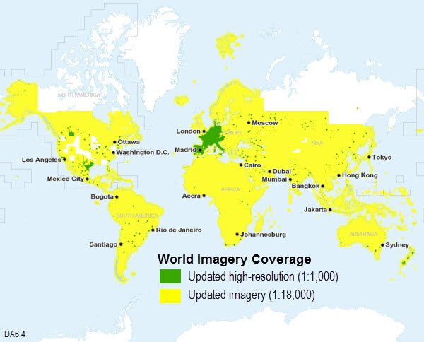World Imagery 6.4 updates coverage map—Data Appliance 6.4 ... on skynet coverage map, radio coverage map, broadband coverage map, overview map, tv coverage map, data privacy policy, cloud coverage map, network coverage map, cable coverage map, data interface, data roaming, data products, mobile coverage map, phone coverage map, android coverage map, gps coverage map, satellite coverage map, sound coverage map, internet coverage map, data forms,