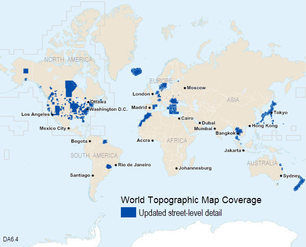 World topographic map 64 updates coverage mapdata appliance 64 coverage showing updates for world topographic map 64 gumiabroncs Choice Image