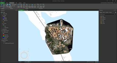 Drone2Map | ArcGIS