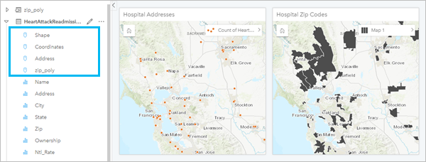 Insightful tips—Insights Get Started | Doentation on map multiple address, map multiple addresses, map multiple cities,