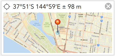 Geopoints—Survey123 for ArcGIS | ArcGIS